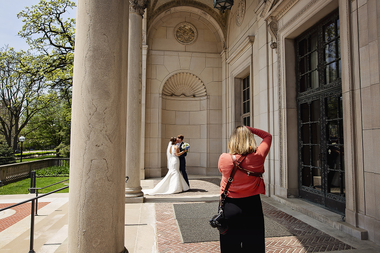 Photographer Tips, Michigan Wedding Photographer, Behind the Scene at a Wedding, Ann Arbor Wedding, Wedding Day Advice