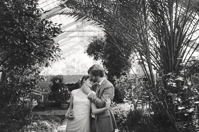Ann Arbor Botanical Garden Engagement