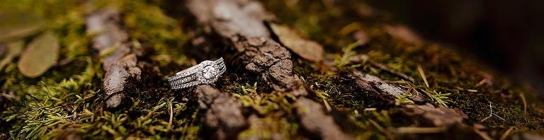Fall Engagement, COVID wedding, 2020 Wedding, Summer Wedding, Micro Wedding, Beautiful Wedding Ring, Michigan Wedding Corona